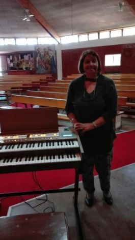 All Saints Church Stellenbosch