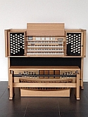 Content Concerto 476 Organ