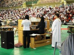 CONTENT CANTATA 346R ORGAN CHINA
