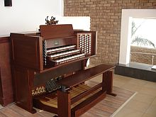 CONTENT D6800 ORGAN 