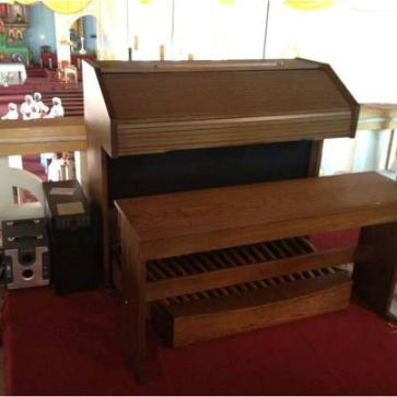 ST.JOSEPH CHURCH - GHANA 