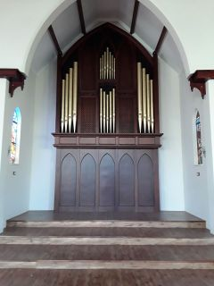 Epworth Church Pietermaritzburg