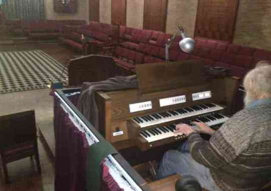 Free Masonry Lodge JHB