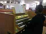 Church of the good Shepherd Church 
