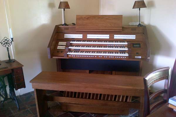 Fam. Theo jr