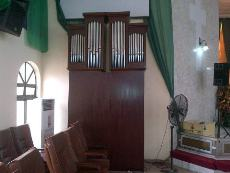 ST MICHAEL ANGLICAN CHURCH 
