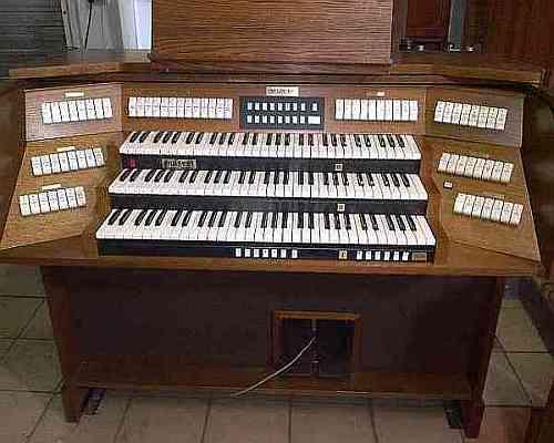 pre owned organs by l organaro rh content organs co za 3 manual allen organ for sale allen 3 manual organ